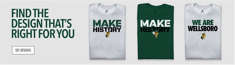 Buy your official Wellsboro Athletics gear from our BSN Sideline Store!